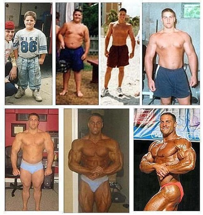 Motivation Pictures. Part 2 (80 pics)