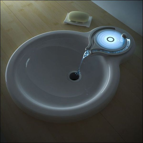 Creative and Conceptual Faucets (15 pics)