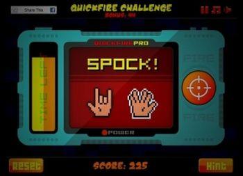 ClickPlay Quickfire 3