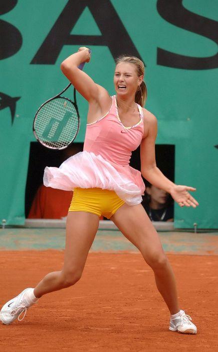Sport Girls (50 pics)
