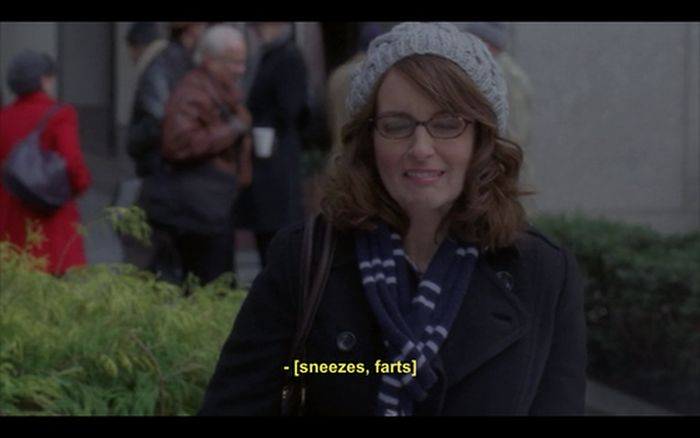 Perfect Subtitles Timing (19 pics)