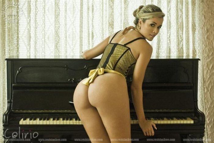 Brazilian Model Aryane Steinkopf (92 pics)