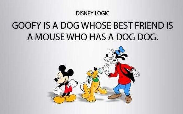 Cartoon Logic (22 pics)