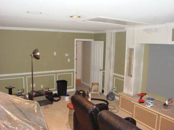 Home Theater (32 pics)