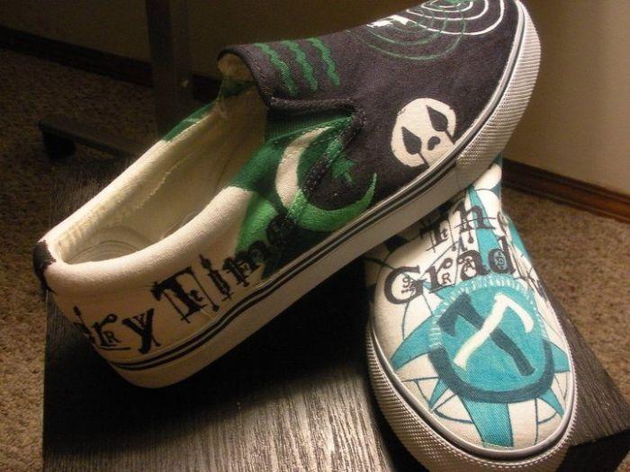 Cool Shoes (29 pics)