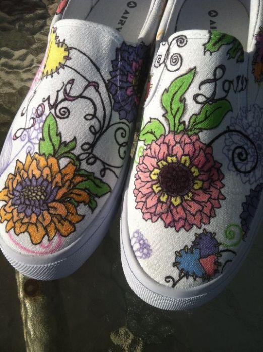 Cool Shoes (29 pics)