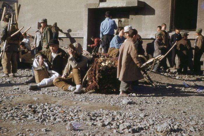 Korean War Photos (62 pics)