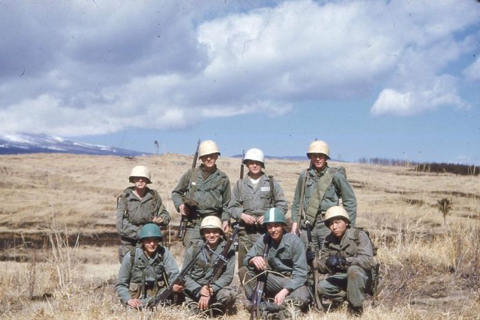 Korean War Photos (62 pics)