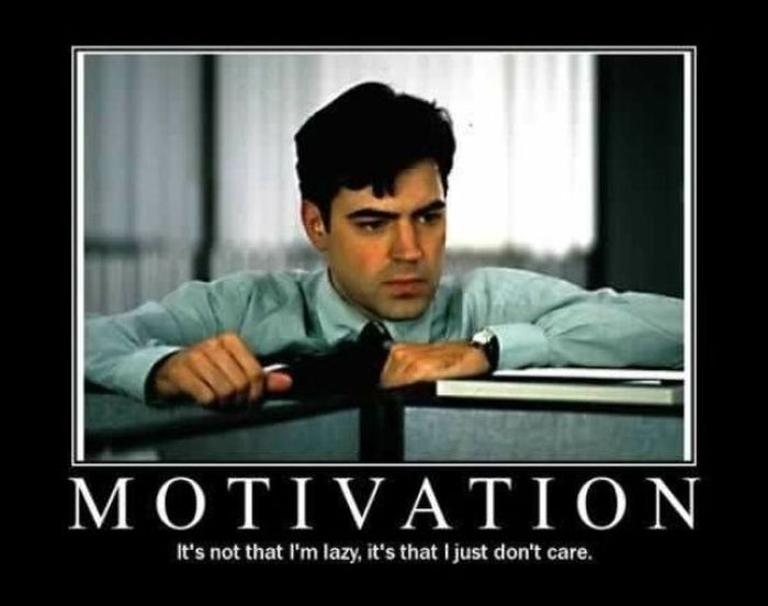 Funny Demotivational Posters (34 pics)