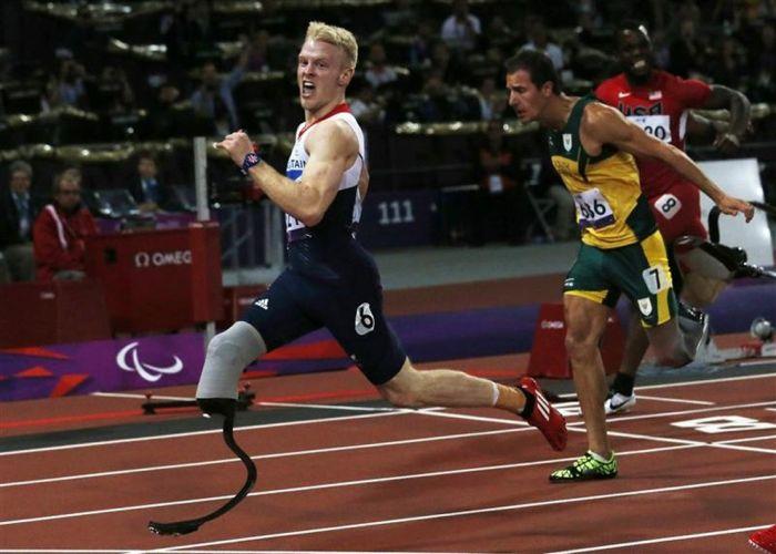Las mejores fotos de los Paralimpicos 2012. Paralympic_01