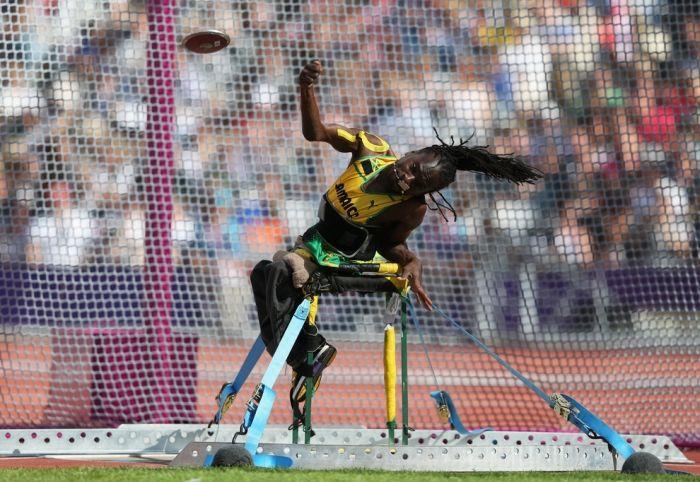 Las mejores fotos de los Paralimpicos 2012. Paralympic_02