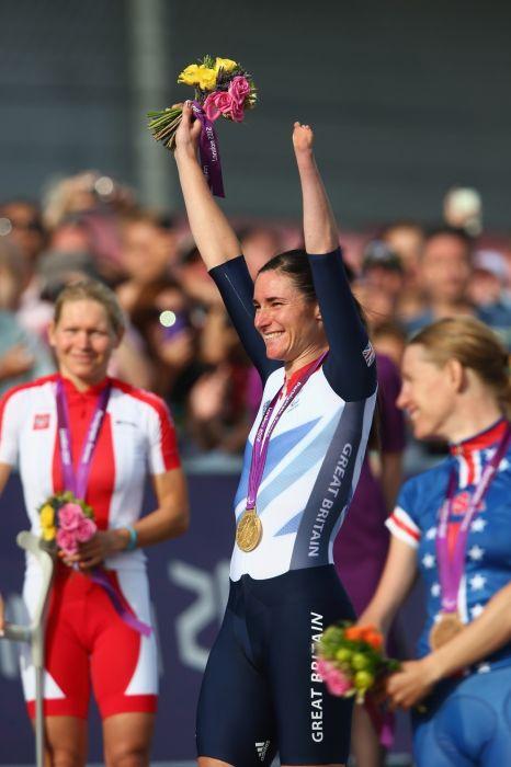 Las mejores fotos de los Paralimpicos 2012. Paralympic_03