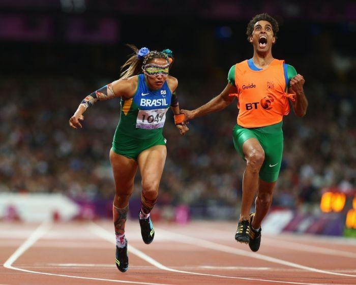 Las mejores fotos de los Paralimpicos 2012. Paralympic_04