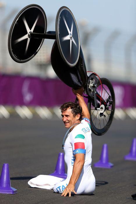 Las mejores fotos de los Paralimpicos 2012. Paralympic_06