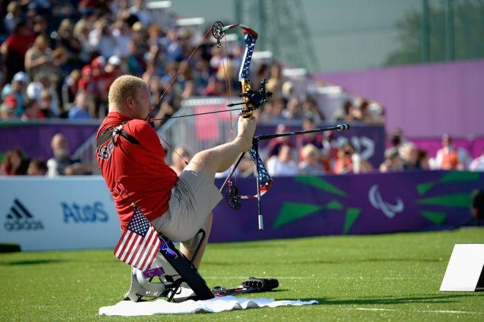 Las mejores fotos de los Paralimpicos 2012. Paralympic_08