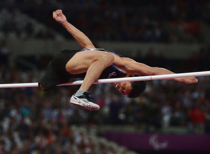 Las mejores fotos de los Paralimpicos 2012. Paralympic_09