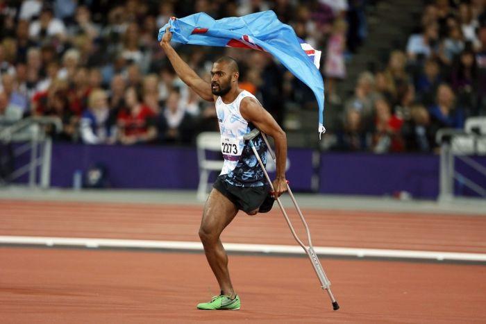 Las mejores fotos de los Paralimpicos 2012. Paralympic_10