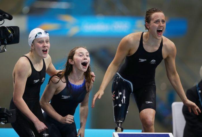 Las mejores fotos de los Paralimpicos 2012. Paralympic_11
