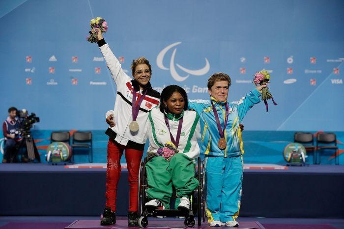 Las mejores fotos de los Paralimpicos 2012. Paralympic_12