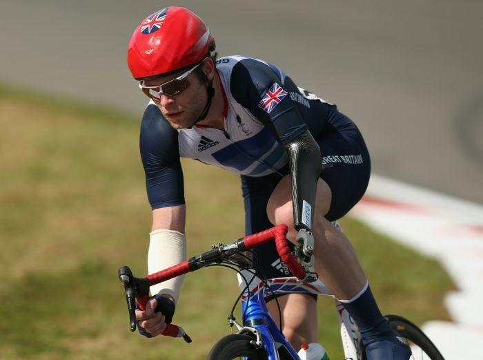Las mejores fotos de los Paralimpicos 2012. Paralympic_14