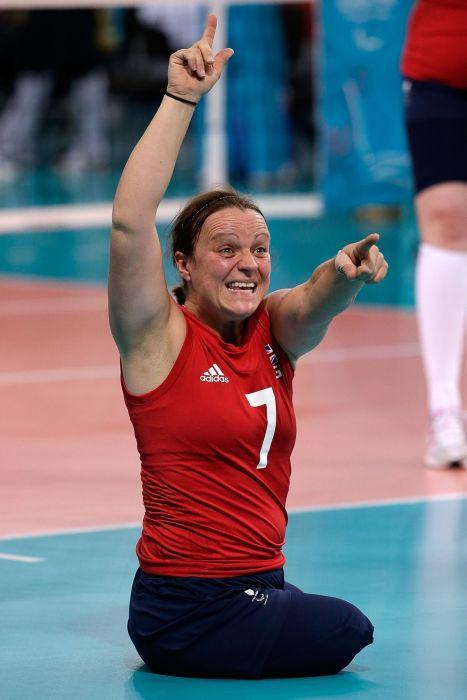 Las mejores fotos de los Paralimpicos 2012. Paralympic_17
