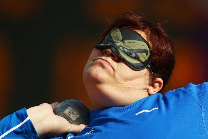 Las mejores fotos de los Paralimpicos 2012. Paralympic_18