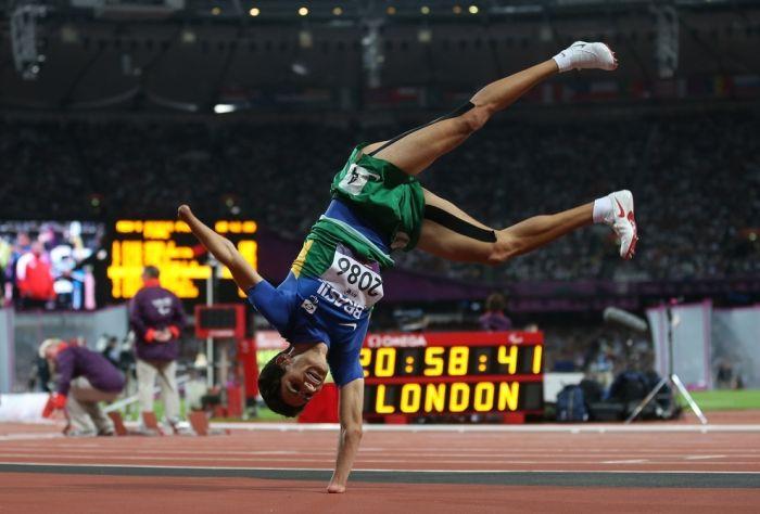 Las mejores fotos de los Paralimpicos 2012. Paralympic_19