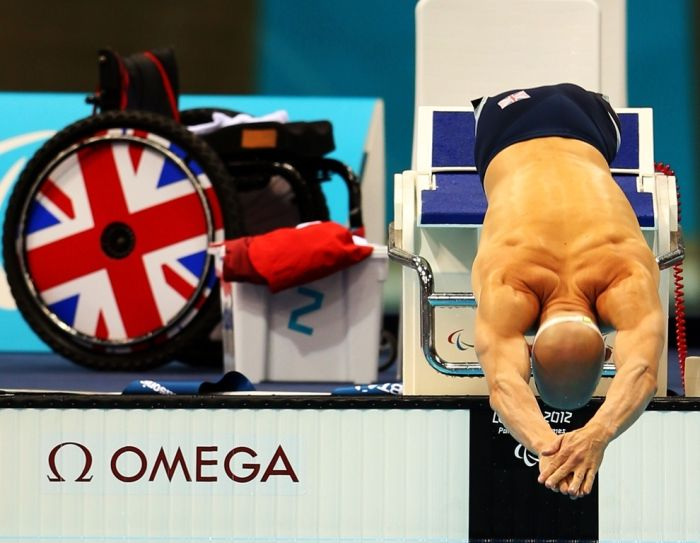 The Most Inspiring Photos Of The 2012 Paralympics (33 pics)