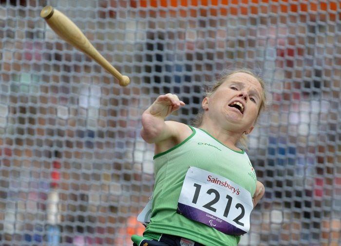 Las mejores fotos de los Paralimpicos 2012. Paralympic_22