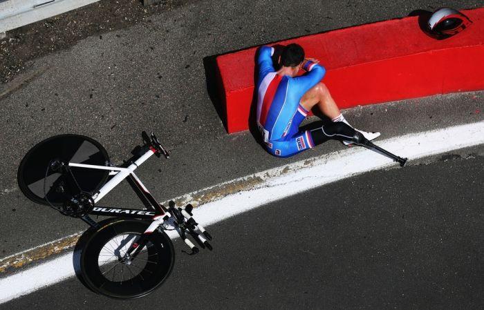 Las mejores fotos de los Paralimpicos 2012. Paralympic_26