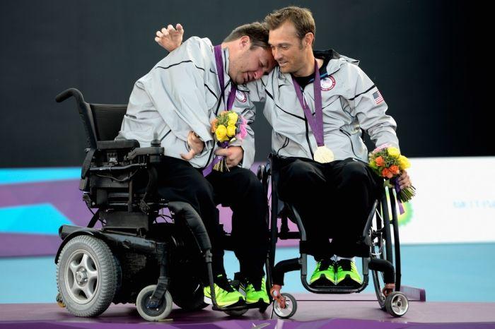 Las mejores fotos de los Paralimpicos 2012. Paralympic_29