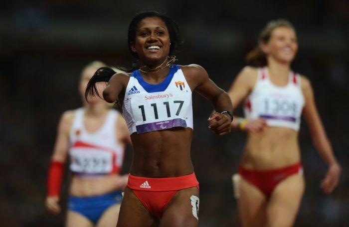 Las mejores fotos de los Paralimpicos 2012. Paralympic_31
