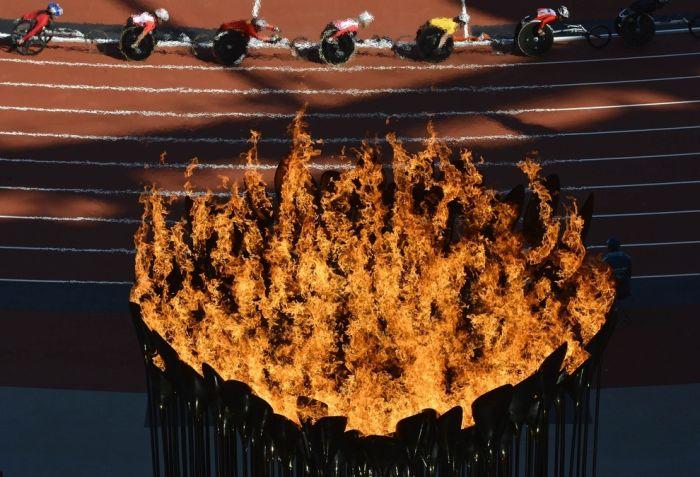 Las mejores fotos de los Paralimpicos 2012. Paralympic_32
