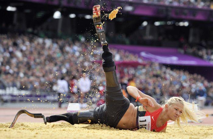 Las mejores fotos de los Paralimpicos 2012. Paralympic_33
