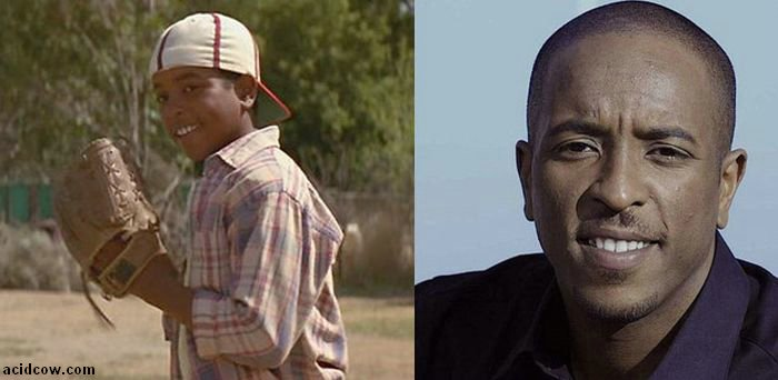 """""""The Sandlot"""" Then and Now (13 pics)"""