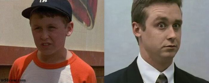 """The Sandlot"" Then and Now (13 pics)"