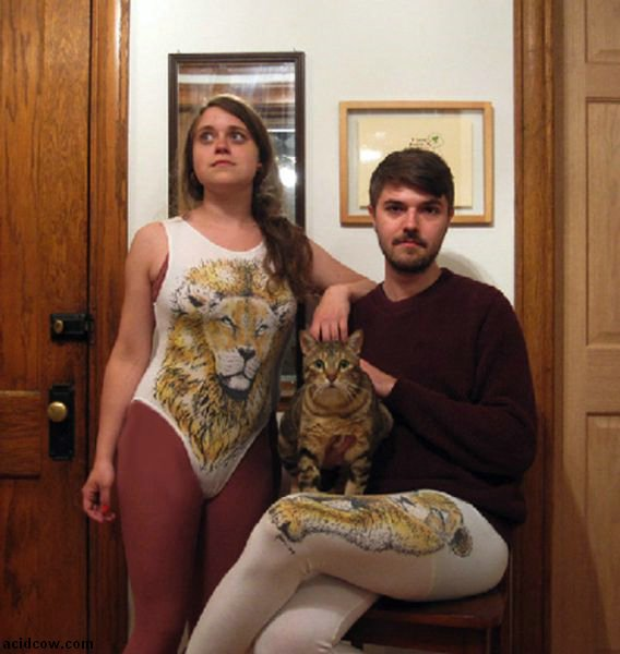 Awkward Couple Photos (34 pics)