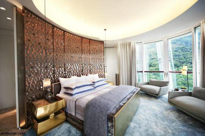 The Most Expensive Hong Kong Apartment (8 pics)