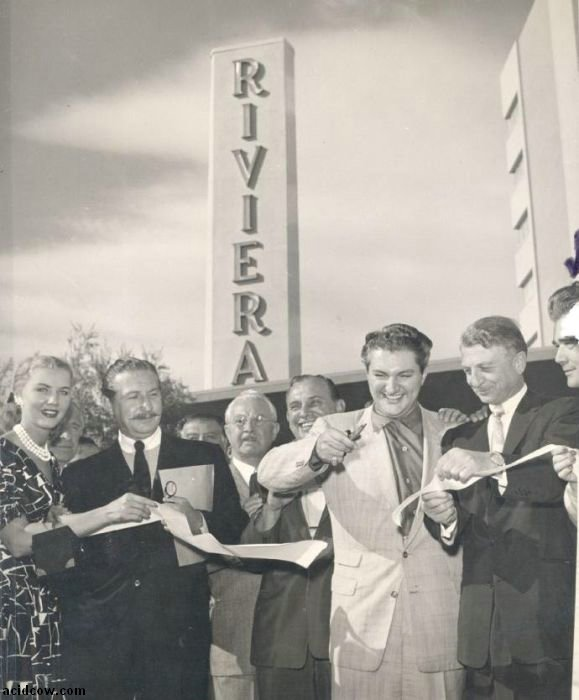 Retro Photos of Las Vegas (36 pics)