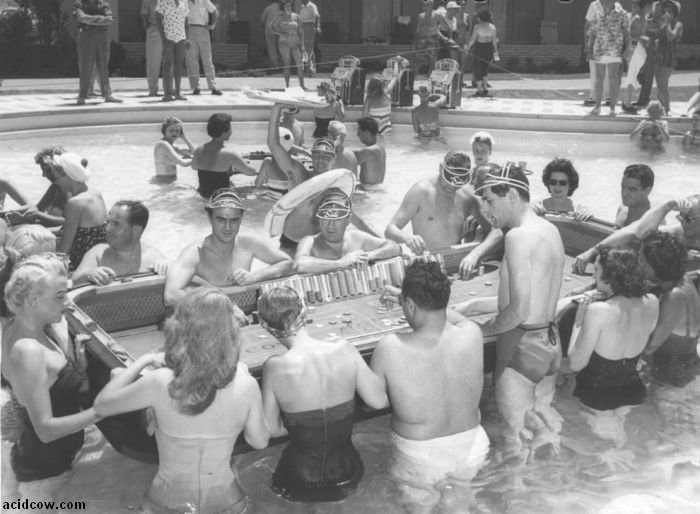 Retro Photos of Las Vegas (36 pics)
