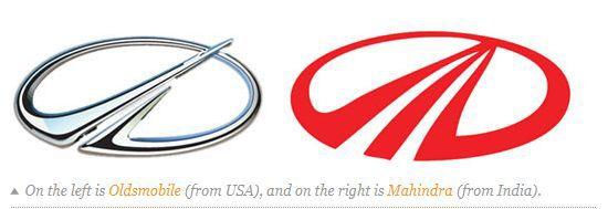 Car Logo Rip-Offs (21 pics)