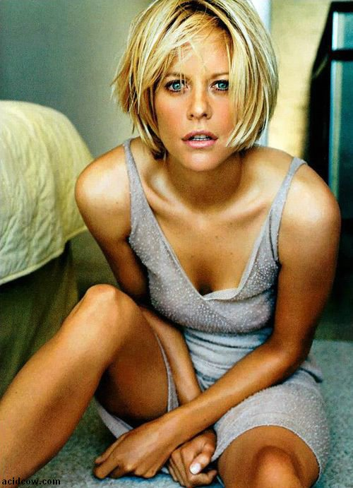 Meg Ryan Then and Now (5 pics)