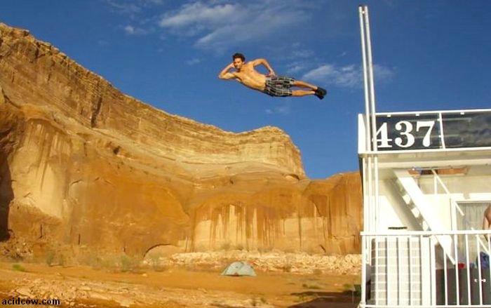 The Best of Leisure Dives (27 pics)
