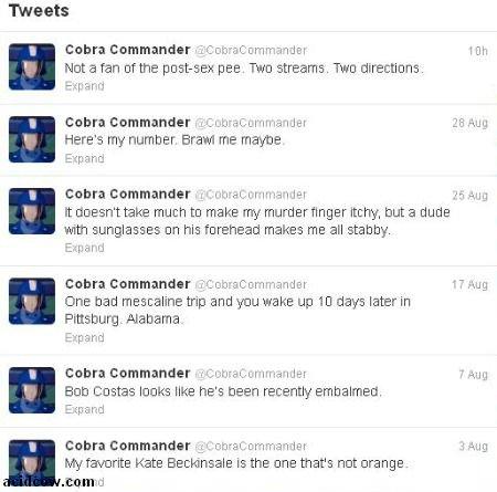 Funny Parody Twitter Accounts (14 pics)