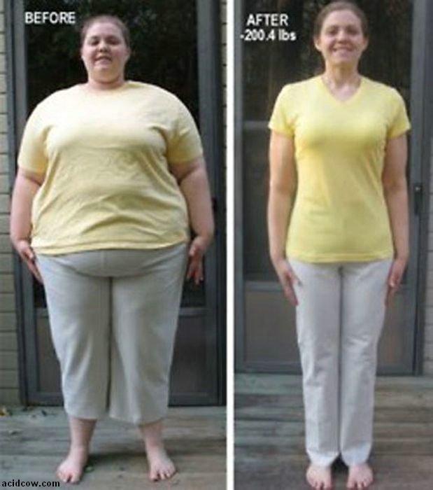Amazing Transformations. Part 11 (48 pics)