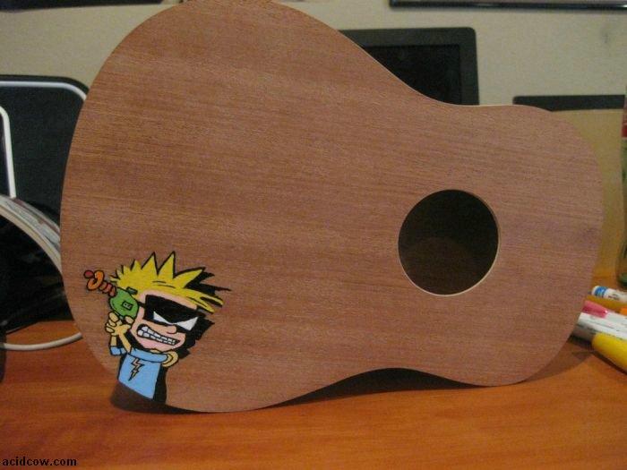 Guitar (7 pics)