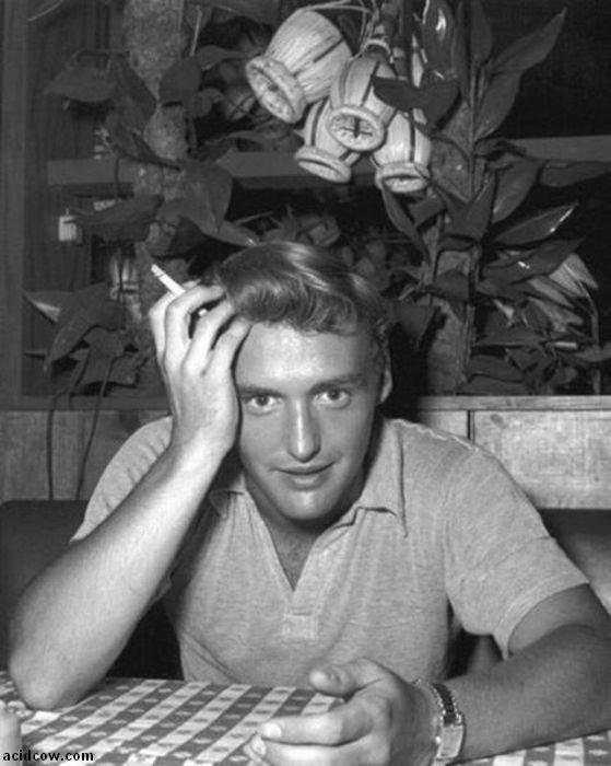 Classic Celebrity Photos (34 pics)