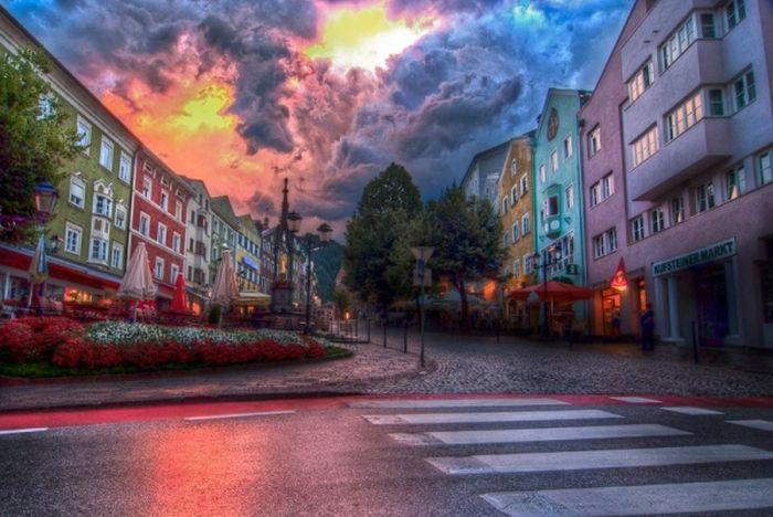 Beautiful Photos by Ali Erturk (44 pics)