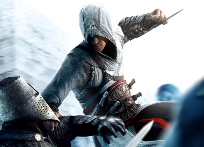 Real Life Assassin's Creed Jacket (4 pics)