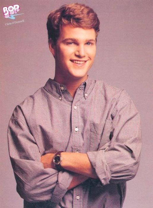 Forgotten Heartthrobs Of The 80s And 90s 100 Pics